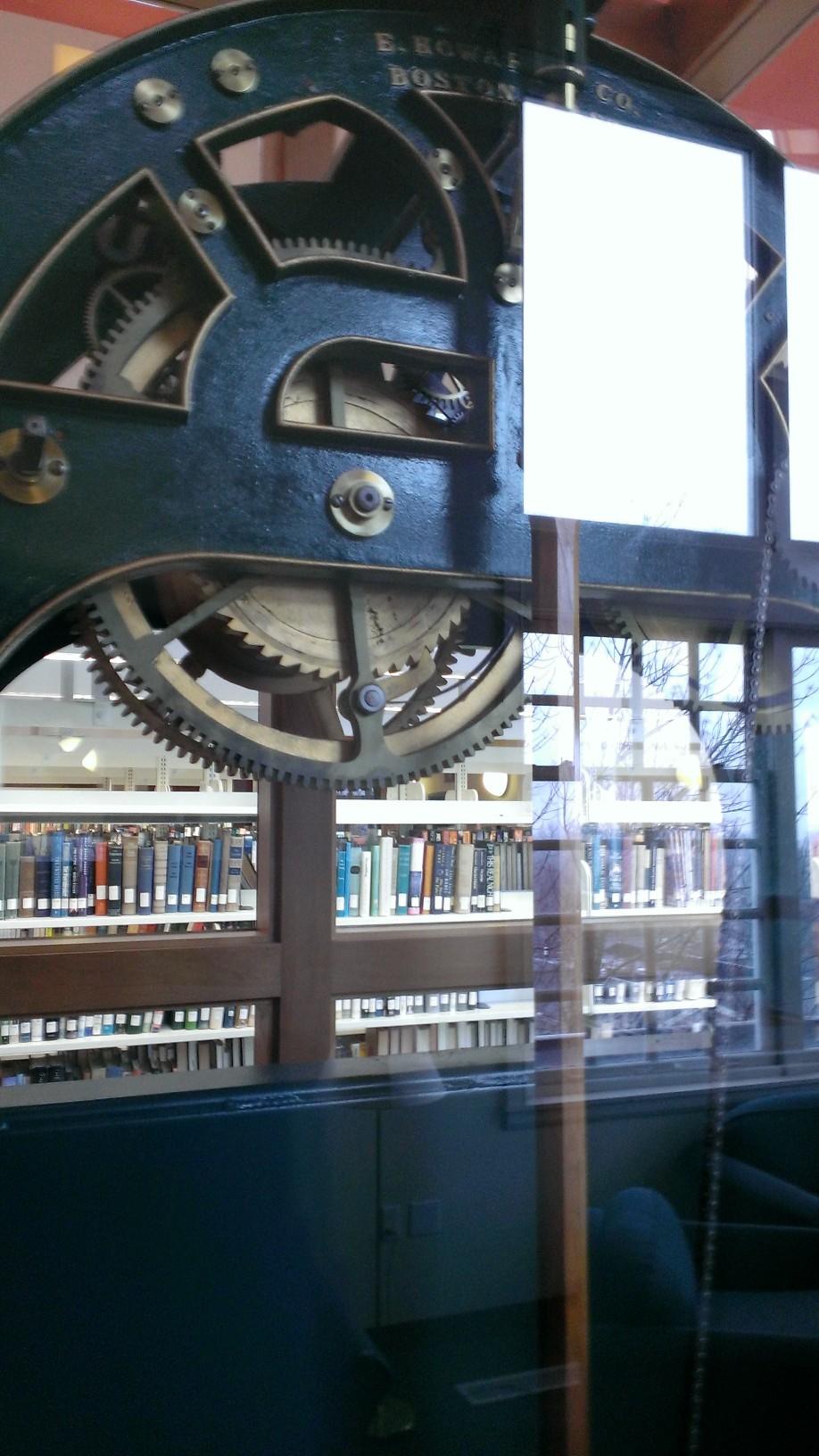 Hiram College Library Ohiolink