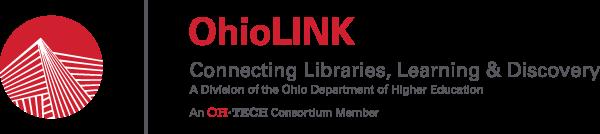 OhioLINK Primary Logo
