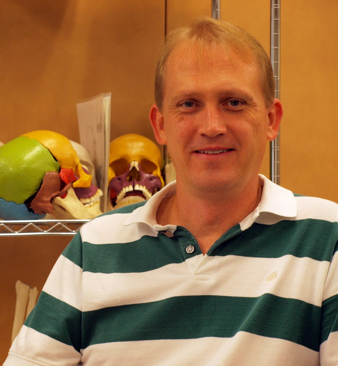 Ferguson MU Researcher Profile
