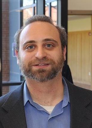 Jason Belitsky, Ph.D.