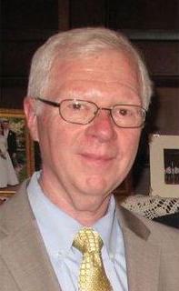 Charles T. Saunders, Ph.D.