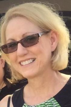 Sue Steigerwald, eTutorer for Writing