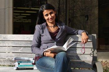 Researcher Profile - Chatterjee