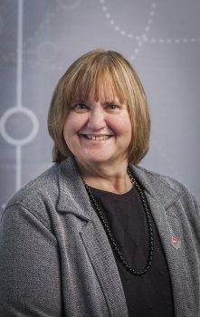 Anita Cook Profile Photo
