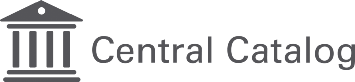 Central Catalog Subbranding