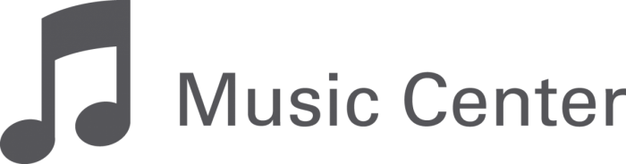 Music Center subbranding